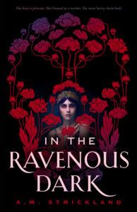 In the Ravenous Dark Book Cover
