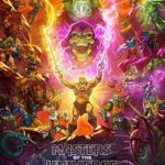 [REVIEW] THE POWER RETURNS IN 'MASTERS OF THE UNIVERSE: REVELATION' PART ONE