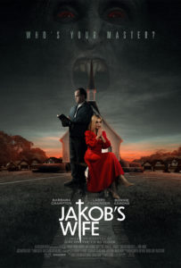 Jakob's Wife Poster