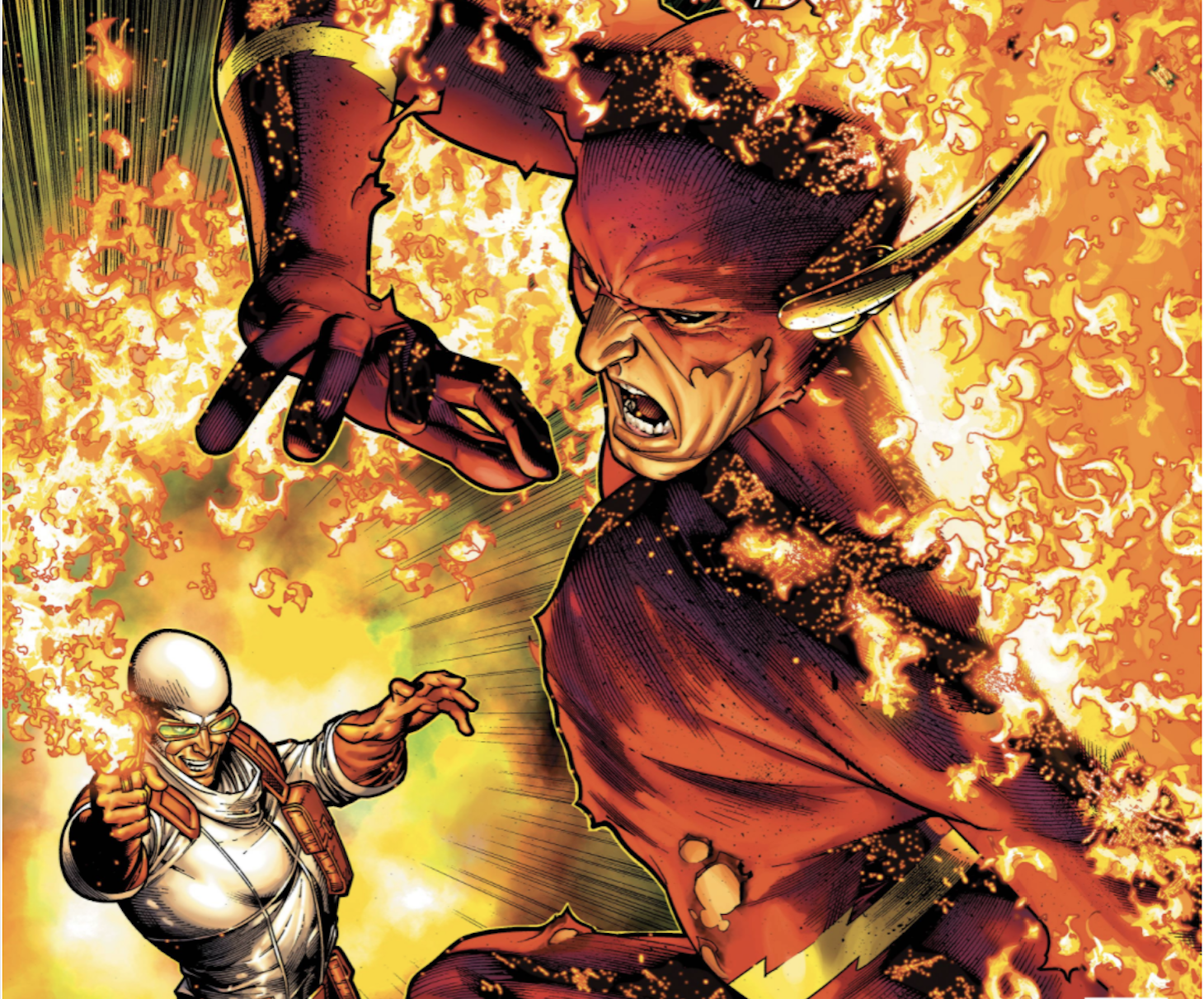 The Flash #773 featured image
