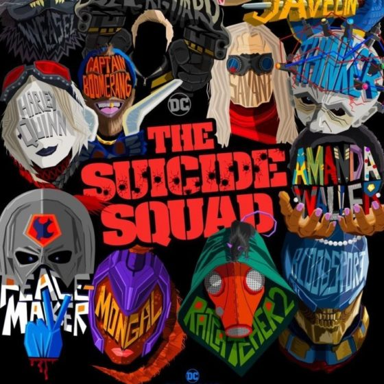 The Suicide Squad featured image