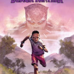 [REVIEW] BLACK PANTHER LEGENDS #1